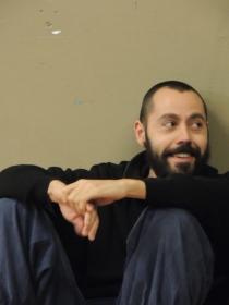 Workshop Arkadi Zaides