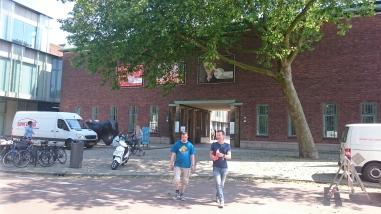 Tour Rotterdam 3