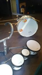 repetitie 10-09 nieuwe instrumenten